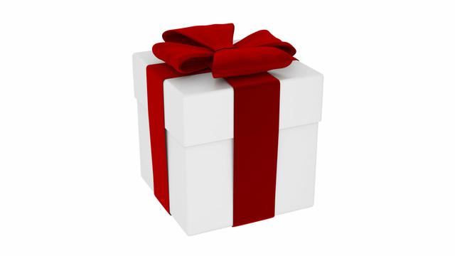 Gift box stock animation 8928614 negle Images