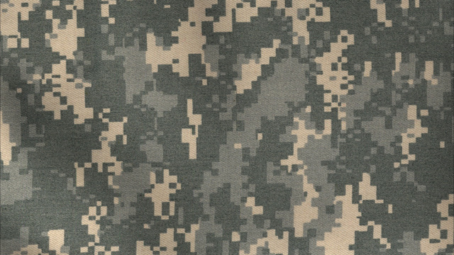 ACU Camo Pattern Background Stock Animation 40 Awesome Camo Pattern